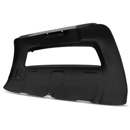 Overbumper-Duster-12-13-14-15-Preto-Prata-Sem-Espaco-Milha-Front-Bumper-Connect-Parts--3-