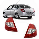 Par-Lanterna-Traseira-Renault-Symbol-2009-2010-2011-2012-2013-Bicolor-Cristal-connectparts--1-