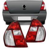 Par-Lanterna-Traseira-Renault-Clio-Sedan-2005-2006-2007-2008-2009-Bicolor-Cristal-connectparts---1-