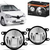 Par-Farol-de-Milha-LED-Clio-2013-2014-2015-2016-LEDriving-FOGLights-201-6000K-8W-12V-24V-Auxiliar-connectparts---1-