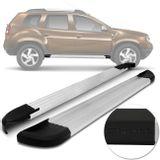 Par-Estribos-Laterais-Shutt-Renault-Duster-10-a-18-Aluminio-Prata-Ponteira-Preta-Modelo-Original-connectpats---1-