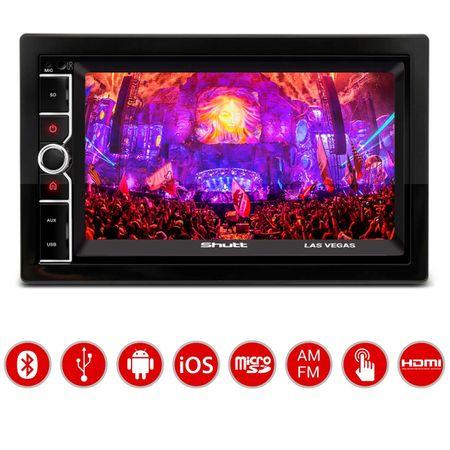 Dvd-Player-Shutt-Las-Vegas-Bluetooth-Usb-Espelhamento-Celular-Sd-Fm-Am-Aux-Entrada-Camera-de-Re-connectparts---2-