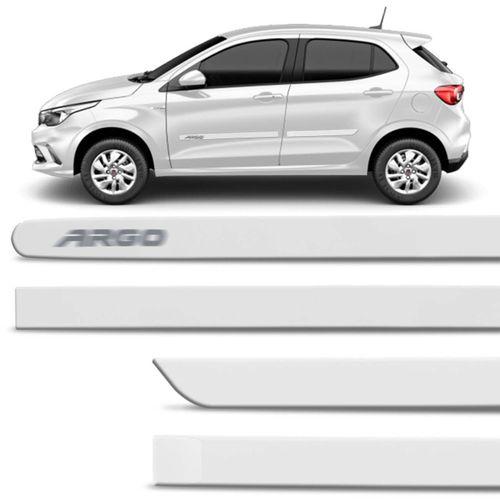 Jogo-de-Friso-Lateral-Fiat-Argo-2017-e-2018-4-Portas-Tipo-Borrachao-Branco-Alaska-com-Grafia-connectparts--1-