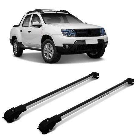 Rack-Teto-Travessa-Slim-Renault-Duster-Oroch-2016-a-2018-Prata-Carga-45-Kg-Aluminio-Resistente-connectparts--1-