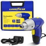 Parafusadeira-Goodyear-65mm-200-RPM-Bivolt-sem-Fio-Bateria-Recarregavel-12V-com-Maleta-44-Pecas-connectparts---1-