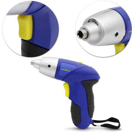 Parafusadeira-Goodyear-65mm-200-RPM-Bivolt-sem-Fio-Bateria-Recarregavel-12V-com-Maleta-44-Pecas-connectparts---3-