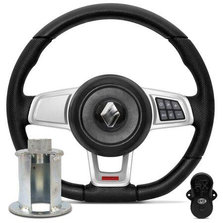 Volante-Gti-MK7-Renault-I-Clio-I-Scenic-I-Logan-I-Sandero-I-Megane---C-Com-Comando-de-Som-connectparts---1-