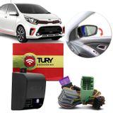Modulo-assistente-de-manobra-para-baixar-retrovisores-plug-play-Tury-Kia-Picanto-PARK-1.2.4-AT-connectparts---1-