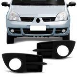 Grade-Moldura-Milha-Clio-Hatch-Sedan-2006-2007-2008-2009-2010-2011-2012-com-Furo-connectparts---1-