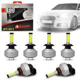 Kit-Lampadas-Super-LED-Audi-A6-Farol-Alto-H7-Baixo-H7-e-Milha-H11-6000-Lumens-connectparts---1-