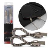 Kit-2-Cabo-Dados-Conector-Micro-USB-V8-Dourado-1-Metro-Icone-Mobile-Silicone-Material-Metalico-connectparts---1-