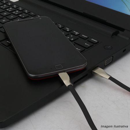 Kit-2-Cabo-Dados-Conector-Micro-USB-Entrada-V8-Branco-2-Metros-Icone-Mobile-Silicone-Alta-Qualidade-connectparts---3-
