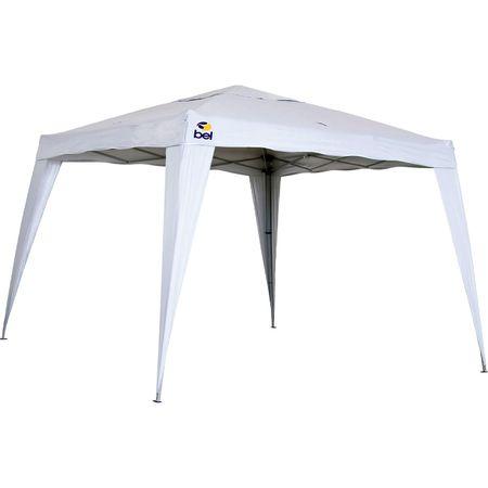 Tenda-Gazebo-Dobravel-Sanfonada-3X3-Cobertura-24-Aluminio-Poliester-Branco-Silver-Coating-Interno-connectparts