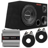 Caixa-Trio-Som-Automotivo-Completa-Sub-Pioneer-600W---Tweeter---Driver---Modulo-Taramps-connectparts---1-