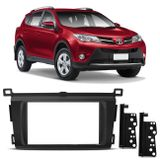 Moldura-Do-Painel-2Din-Dvd-Multimidia-Toyota-Rav4-Preta-2013-A-2017-Japones-Chines-connectparts---1-