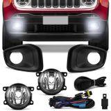 Kit-Farol-Milha-Jeep-Renegade-2015-2016-2017-2018-Moldura-Preta-Auxiliar-Neblina-Botao-Universal-connectparts--1-