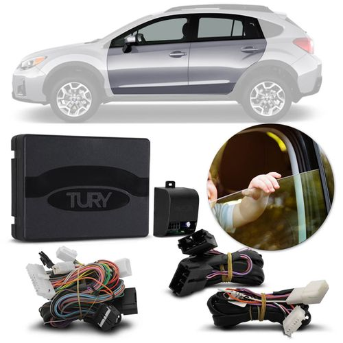 Modulo-de-vidro-eletrico-Tury-Plug-Play-Subaru-XV-2018-4-portas-Antiesmagamento-PRO-4.73-ER-connectparts---1-