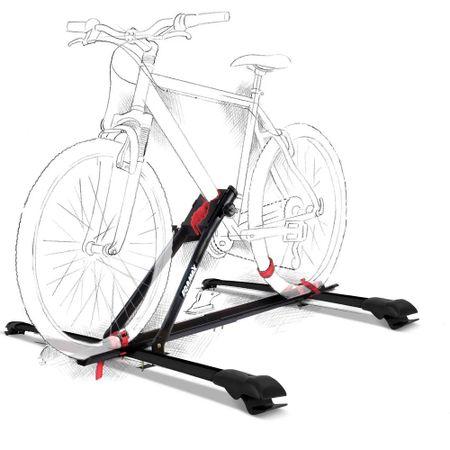 Kit-Par-de-Travessas-Largas-Rack-de-Teto-Universal-Preta---2-Rack-Transbike-Connect-Parts--1-