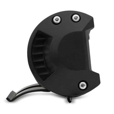 Kit-2x-Farol-de-Milha-Quadrado-18W-Universal-6x3W-LEDs-6000K-Carro-Moto-Caminhao-Jeep-connectparts---3-