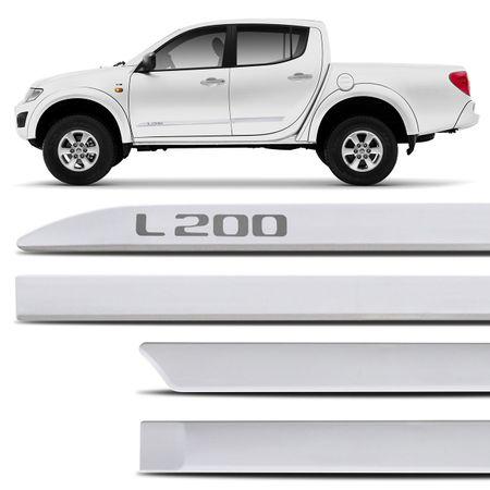 Jogo-de-Friso-Lateral-L200-07-a-17-Branco-Alpino-Modelo-Facao-connectparts---1-