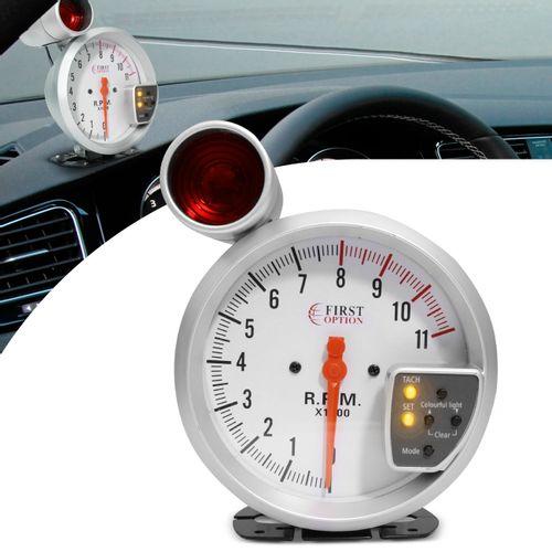 Velocimetro-Conta-Giro-Tuning-LED-7-Cores-Shift-Light-Vermelho-Cinza-com-fundo-Branco--1-