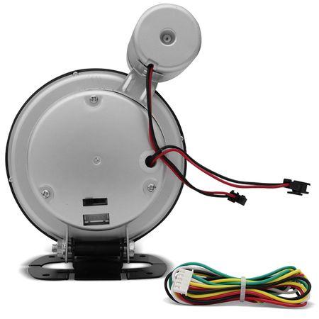 Velocimetro-Conta-Giro-Tuning-LED-7-Cores-Shift-Light-Vermelho-Cinza-com-fundo-Branco--3-