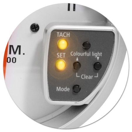 Velocimetro-Conta-Giro-Tuning-LED-7-Cores-Shift-Light-Vermelho-Cinza-com-fundo-Branco--4-
