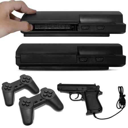 video-game-polystation-3-cartucho-com-controle-e-joystick-de-pistola-jogos-retro-connect-parts--1-