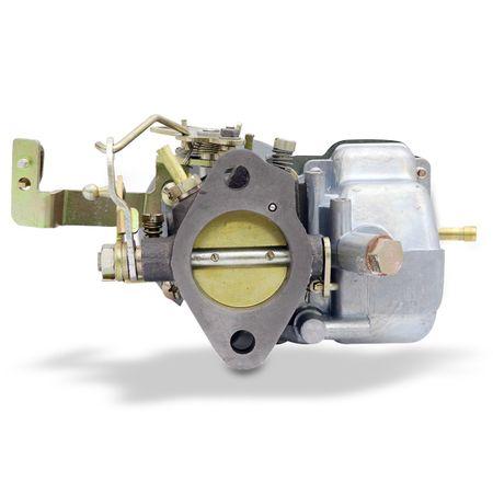 Carburador-Corcel-II-Del-Rey-Belina-1.4-DFV-Gasolina-CN228107-connectparts---1-