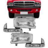 Par-Farol-Dodge-Dakota-1997-1998-1999-2000-2001-2002-2003-2004---Lanterna-Dianteira-Pisca-connectparts---1-