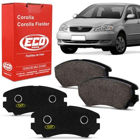 Pastilhas-De-Freio-Dianteira-Toyota-Corolla-Xli-Xei-Fielder-Sw-connectparts---1-