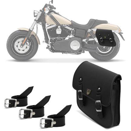 Alforge-Lateral-Bolsa-Custom-Couro-Preto-Harley-Davidson-Dyna-Fat-Bob-8-Litros-XL-200-Sportster-J-connectparts--1-