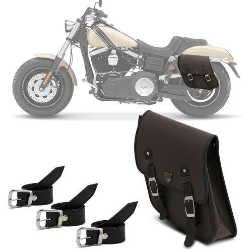 Alforge-Lateral-Bolsa-Custom-Couro-Marrom-Harley-Davidson-Dyna-Fat-Bob-8-Litros-XL-200-Sportster-J-connectparts--1-