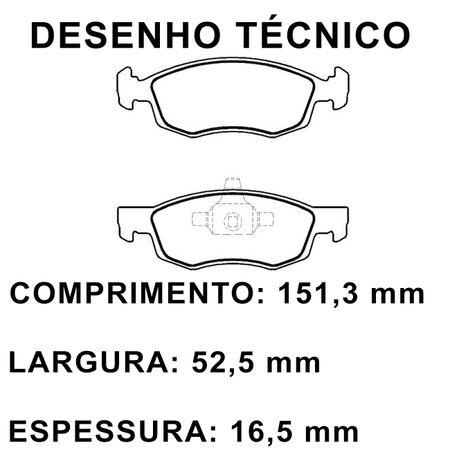 Pastilhas-De-Freio-D-Fiat-Fiorino-Grand-Siena-Punto-Attractive-Blackmotion-Essence-Sporting-Strada-M-connectparts---2-