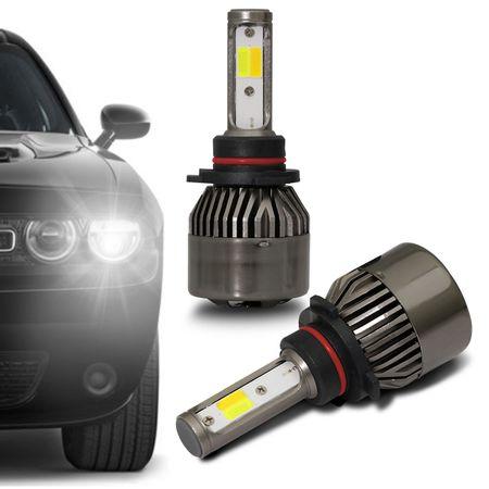 Par-Lampadas-Super-LED-HB3-9005-3000K-43000K-6000K-22W-Dual-Color-Luz-Amarela-e-Luz-Branca-Efeito-Xe-connectparts---2-