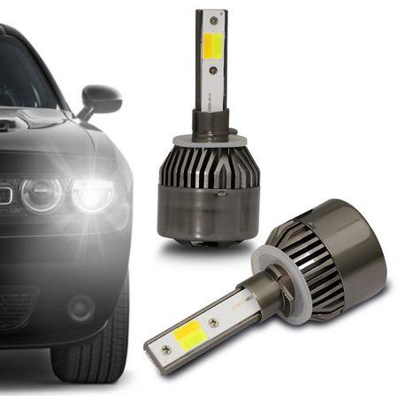 Par-Lampadas-Super-LED-H27-881-3000K-43000K-6000K-22W-Dual-Color-Luz-Amarela-e-Luz-Branca-Efeito-Xen-connectparts---2-