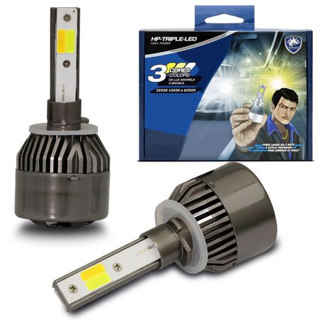 Par-Lampadas-Super-LED-H27-880-3000K-43000K-6000K-22W-Dual-Color-Luz-Amarela-e-Luz-Branca-Efeito-Xen-connectparts---1-