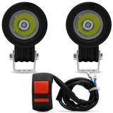 Kit-Farol-de-Milha-para-Moto-LED-10W-Mini-Redondo-12V-Auxiliar-Neblina-Com-Botao-Universal-connectparts---1-