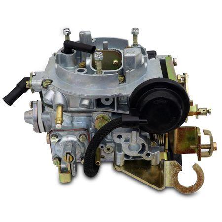 Carburador-CN053.129-Pointer-87-88-89-90-91-92-93-94-95-96-97-98-Quantum-87-88-89-90-91-92-93-94-95-96-97-98-99-00-01-02-Santana-86-87-88-89-90-91-92-93-94-95-96-97-98-99-00-01-AP-2--2-