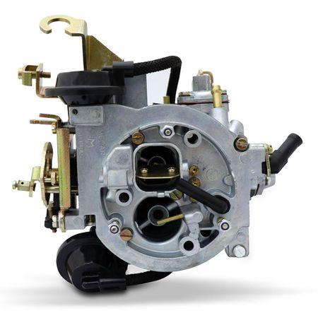 Carburador-CN053.129-Pointer-87-88-89-90-91-92-93-94-95-96-97-98-Quantum-87-88-89-90-91-92-93-94-95-96-97-98-99-00-01-02-Santana-86-87-88-89-90-91-92-93-94-95-96-97-98-99-00-01-AP-2--3-