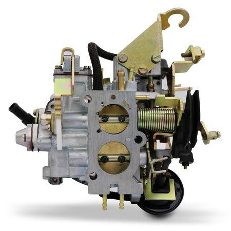 Carburador-CN053.129-Pointer-87-88-89-90-91-92-93-94-95-96-97-98-Quantum-87-88-89-90-91-92-93-94-95-96-97-98-99-00-01-02-Santana-86-87-88-89-90-91-92-93-94-95-96-97-98-99-00-01-AP-2--4-