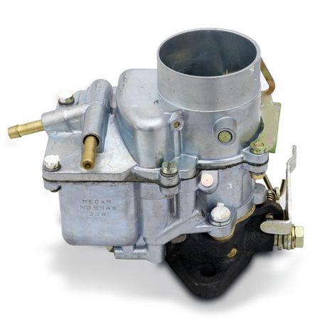 Carburador-DFV-CN228.103-Belina-70-71-72-73-74-75-76-77-Corcel-69-70-71-72-73-74-75-76-77-1--2-