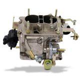 Carburador-CN05265-Gol-Quadrado-Saveiro-Voyage-Parati-G1-Passat-Escort-Verona-91-92-93-94-95-CHT-1.6-AE-Alcool-Mecar-460.065--1-