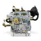 Carburador-CN05264-Gol-G1-Quadrado-Saveiro-Voyage-Parati-G1-Escort-Passat-Verona-91-92-93-94-95-CHT-1.6-AE-Gasolina-2-Estagio-Mecar-460.064--1-