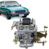 Carburador-CHT-CN05402-Chevette-80-81-82-83-84-85-86-87-88-89-1.6-Gasolina-Mecar-460.402--1-