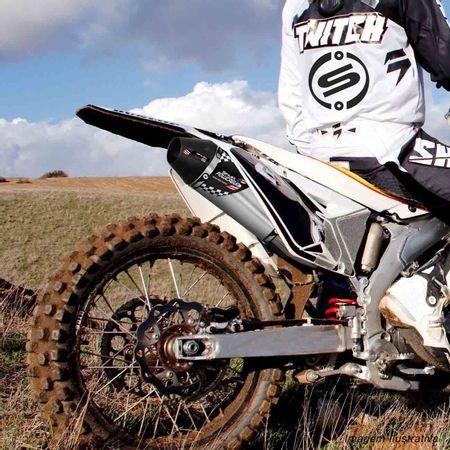 Escapamento-Ponteira-Shutt-Powergun-Honda-CB-300-09-10-11-12-13-14-Aco-Inox-com-Ponta-Preta-Moto-connectparts--4-
