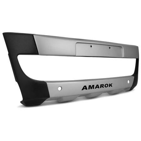 Overbumper-Amarok-2010-2011-2012-2013-2014-2015-2016-Front-Bumper-Preto-com-Prata-Connect-parts--2-