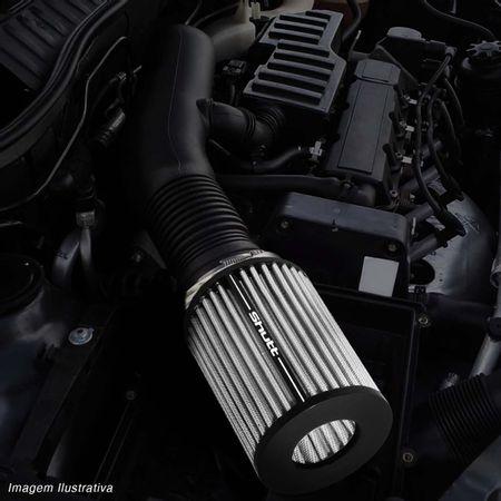 Filtro-de-Ar-Esportivo-Tunning-DuploFluxo-Alto-72mm-Conico-Lavavel-Shutt-Base-Maior-Potencia-connectparts---5-