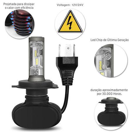 Par-Lampadas-Ultra-LED-H4-6500K-8000LM-connectparts--3-
