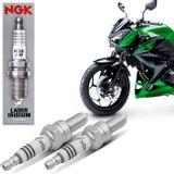 Kit-Vela-Ignicao-NGK-Iridium-Yamaha-MT03-YZF-R3-2015-a-2018-Kawasaki-Ninja-300-Z300-Ninja-250-CR8EIX-connectparts---1-